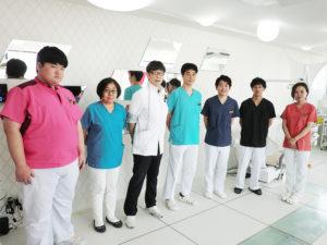 7名のドクター